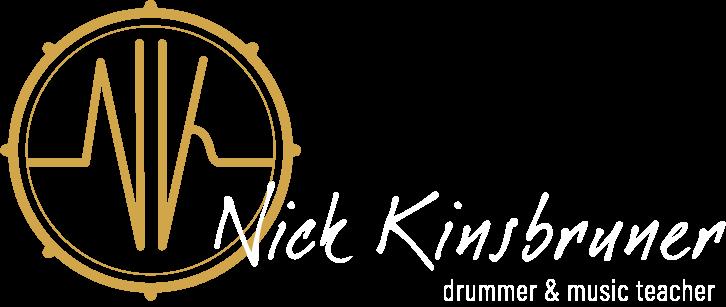 nick card white